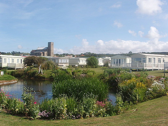 Photo of Beeston Regis Holiday Park
