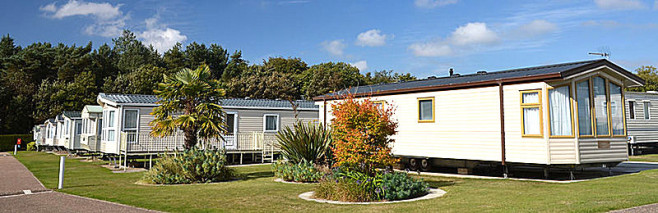 Photo of Roman Camp Caravan Park